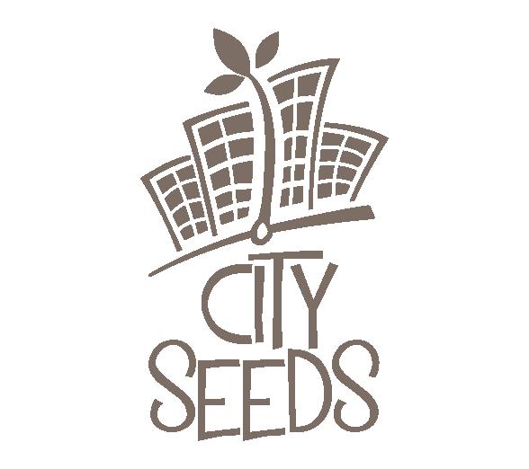 City Seeds Logo