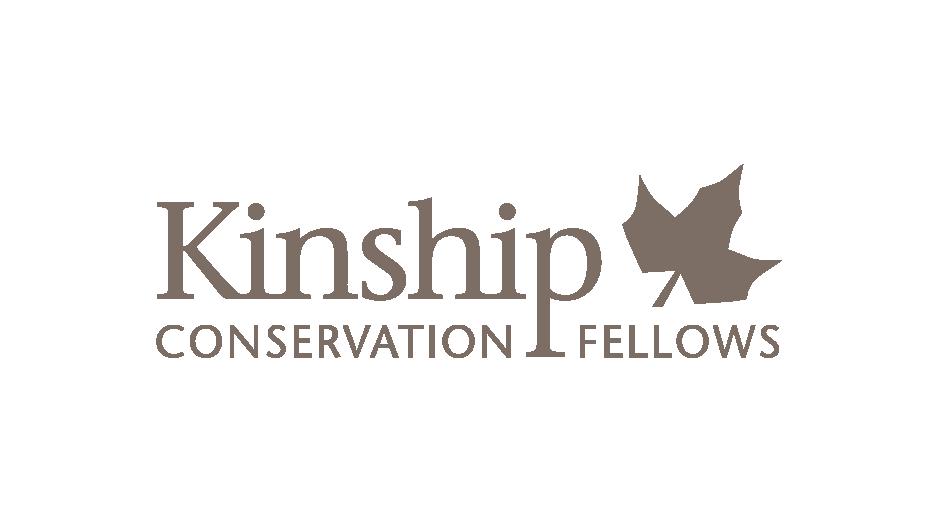 Kinship Conservation Fellows Logo