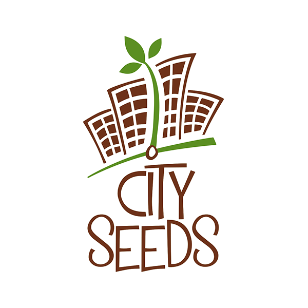 City Seeds Logo