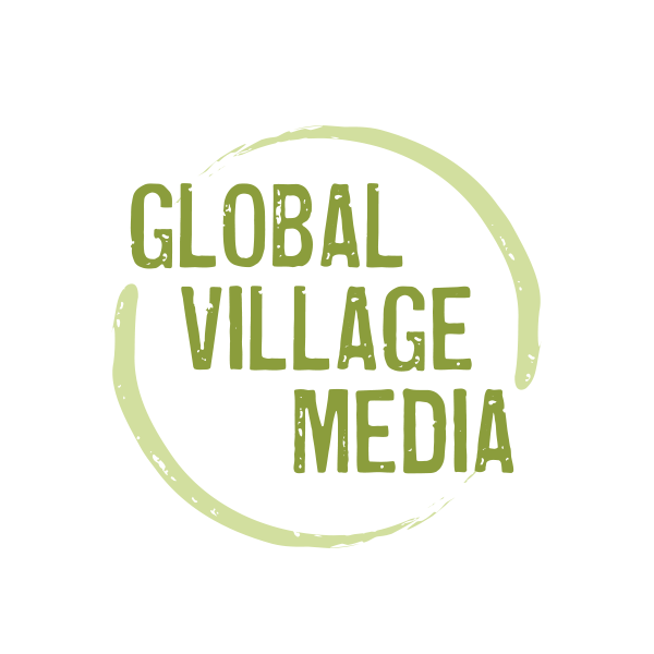 Global Village Media Logo
