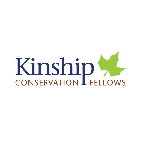Kinship Conservation Fellows Logo