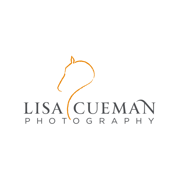 Lisa Cueman Photography Logo
