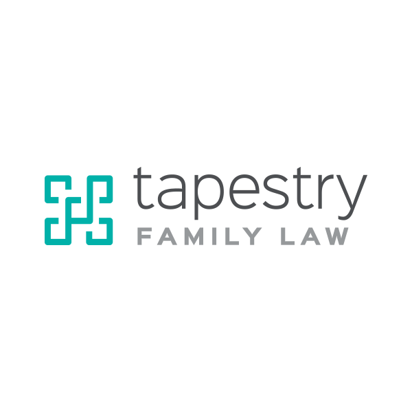 Tapestry Family Law Branding