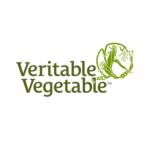 Veritable Vegetable Branding