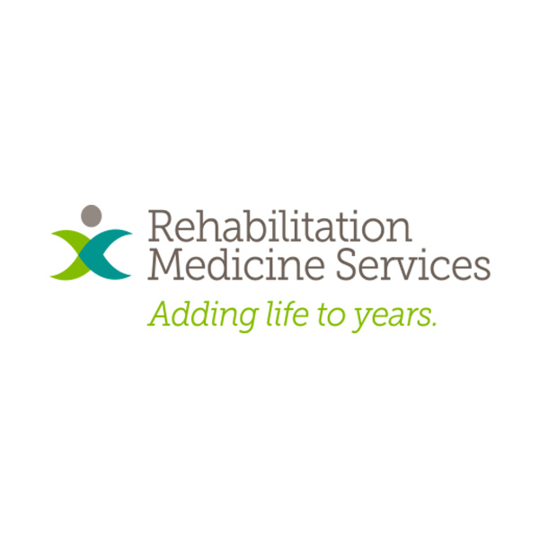 Rehabilitation Medicine Services Logo